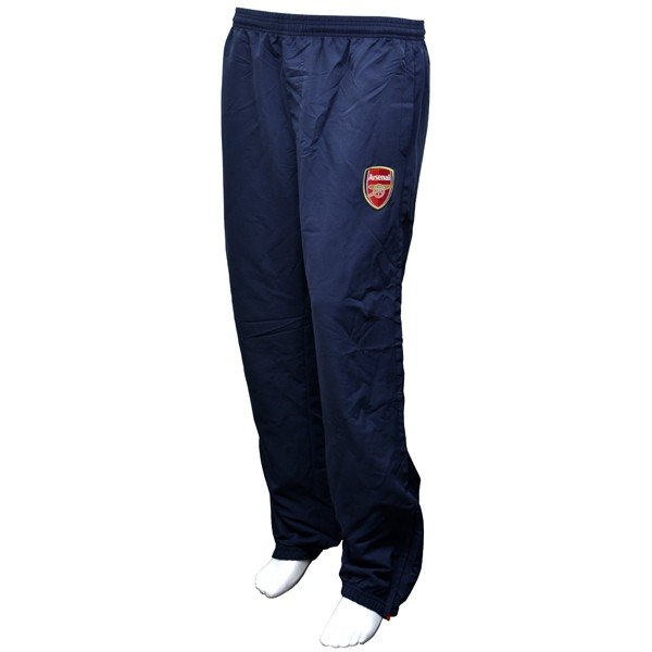 Arsenal Tracksuit Bottoms - Medium