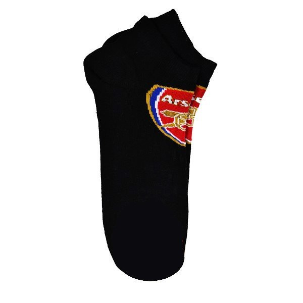 Arsenal Trainer Socks Size 6-11