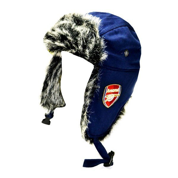 Arsenal Trapper Hat