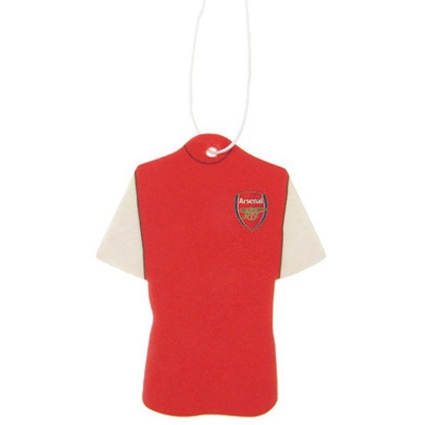 Arsenal Tshirt Kit Air Freshener