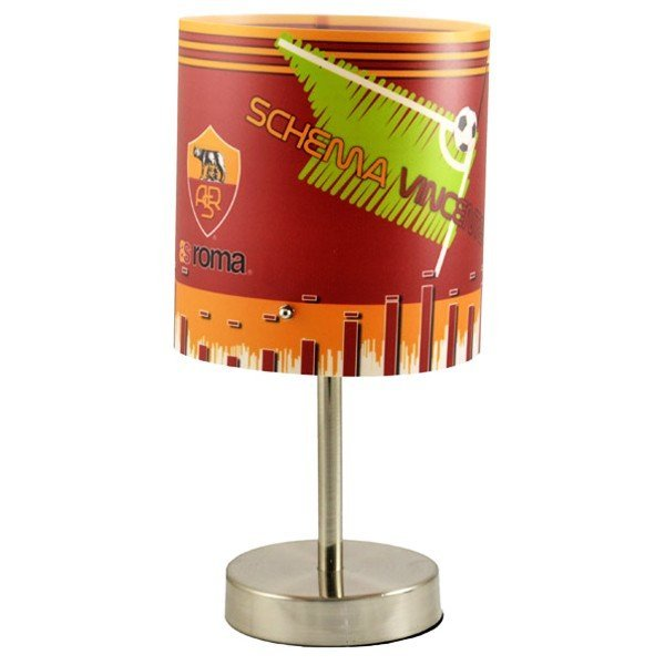 AS Roma Desk Lamp - Stripe
