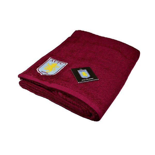 Aston Villa Club Towel Towel