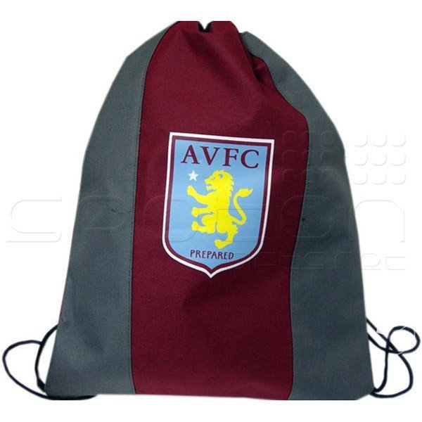Aston Villa Gym Bag