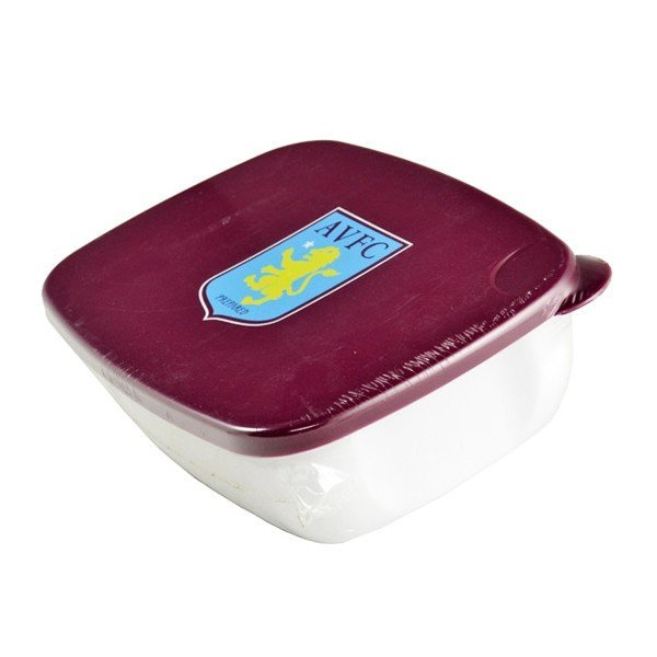 Aston Villa Lunch Box