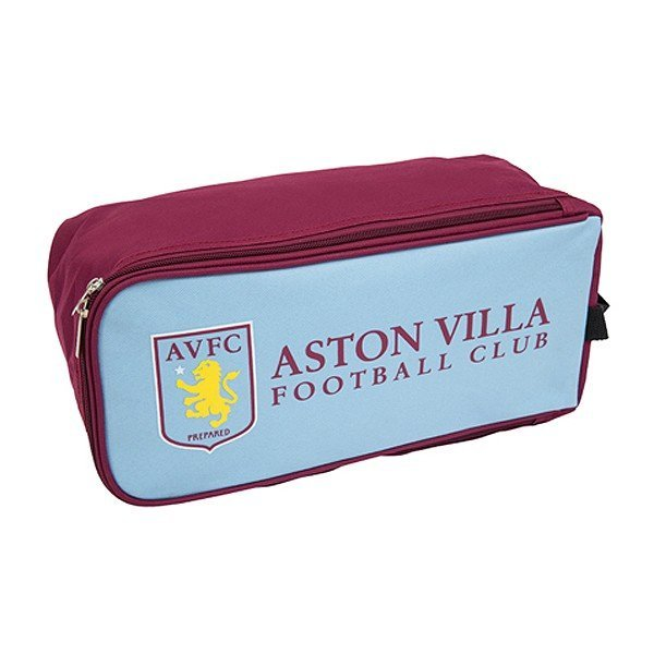 Aston Villa Shoe Bag