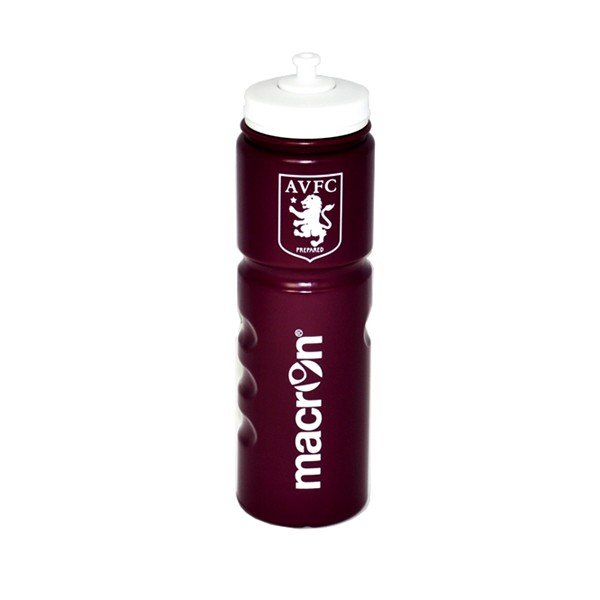 Aston Villa Water Bottle - Claret