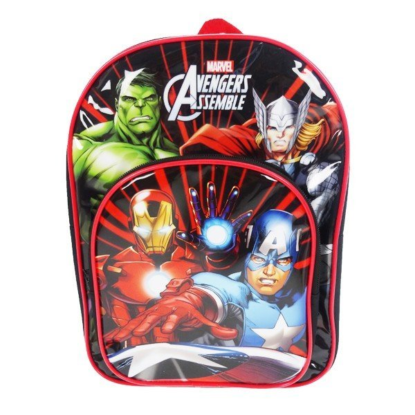 Avengers Assemble Backpack