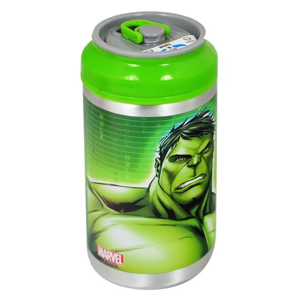 Avengers Hulk 500ml Aluminium Can