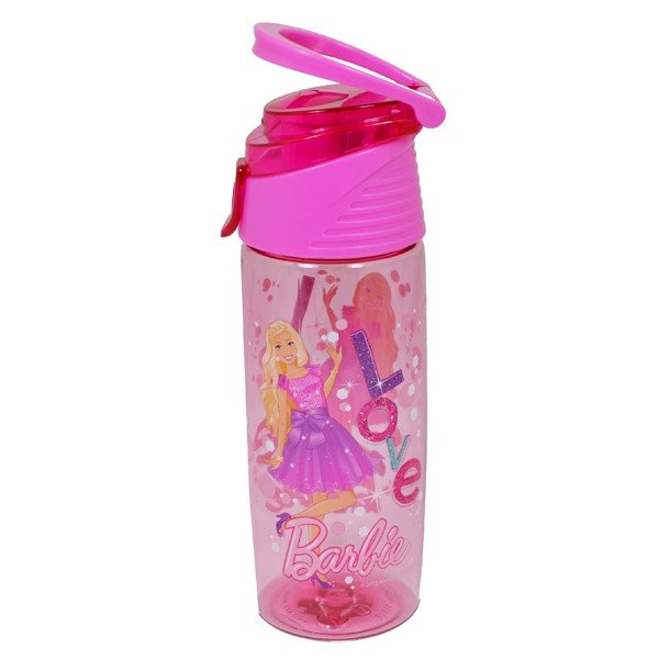 Barbie Sparkle Tritan Water Bottle