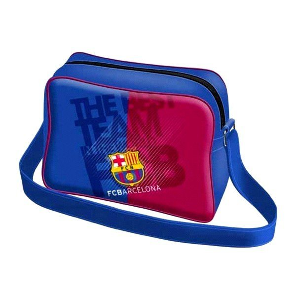 Barcelona Best Team Shoulder Bag
