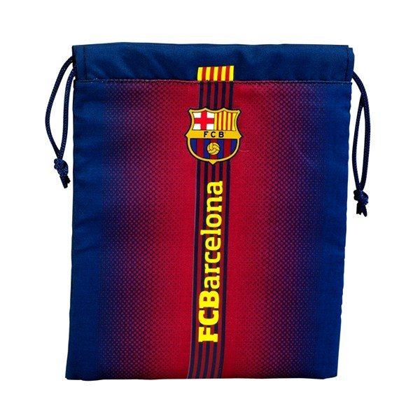 Barcelona Dots Lunch Bag