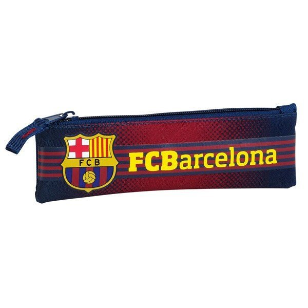 Barcelona Dots Mini Pencil Case