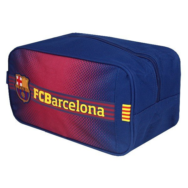 Barcelona Dots Shoe Bag - 29 Cms