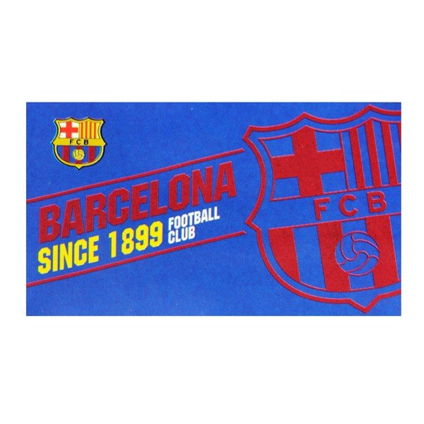 Barcelona Established Flag