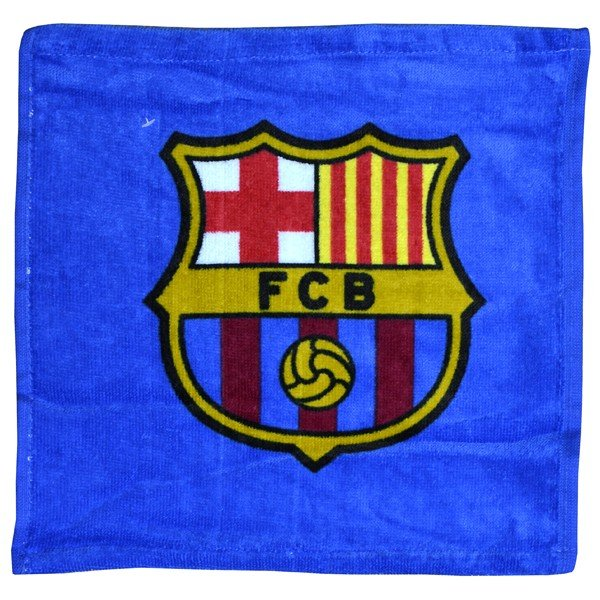 Barcelona Face Cloth Set -12PK