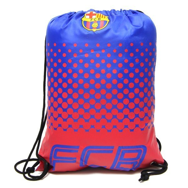 Barcelona Fade Gym Bag