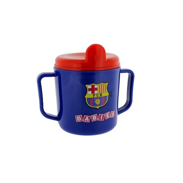 Barcelona Infant Training Mug