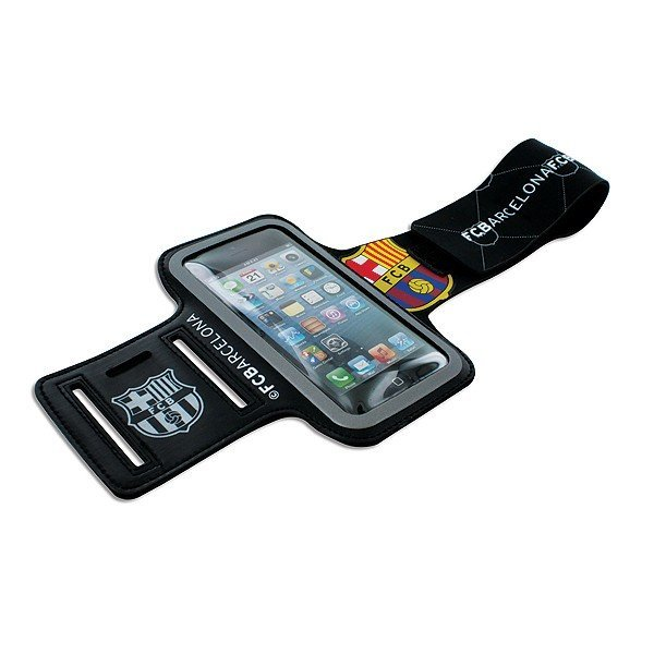 Barcelona iPhone 5 Sports Armband