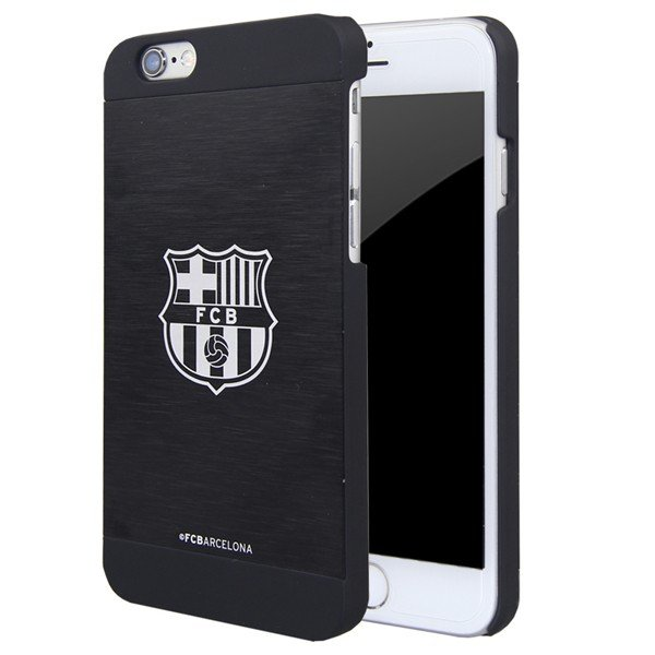 Barcelona iPhone 6 Aluminium Phone Case