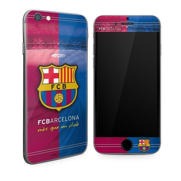 Barcelona iPhone 6 Skin