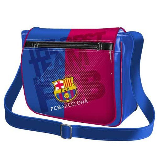 Barcelona Messenger Bag