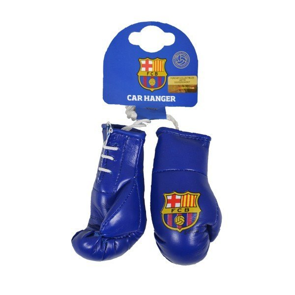 Barcelona Mini Boxing Gloves
