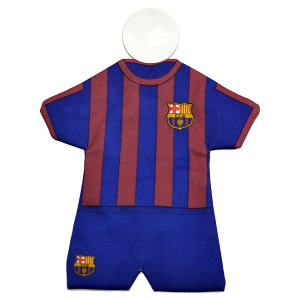 Barcelona Mini Kit