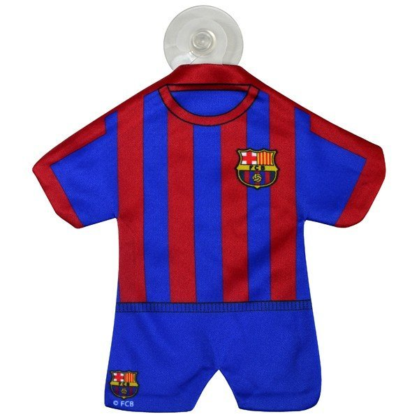 Barcelona Mini Kit Hanger