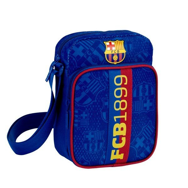 Barcelona Mini Shoulder Bag - 16Cms
