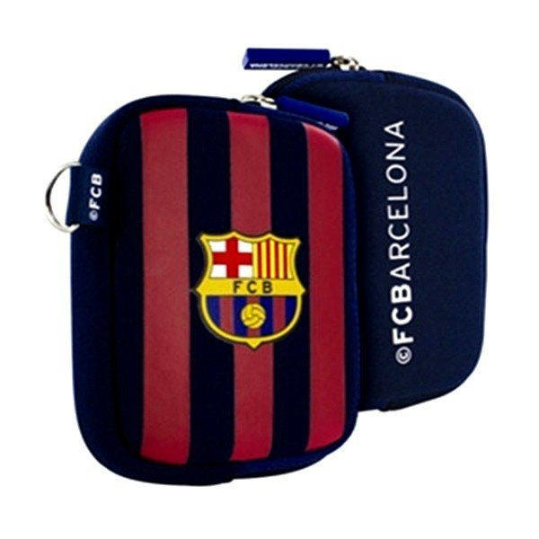 Barcelona Neoprene Camera Case
