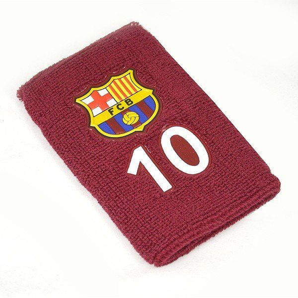 Barcelona Numbered Wristband