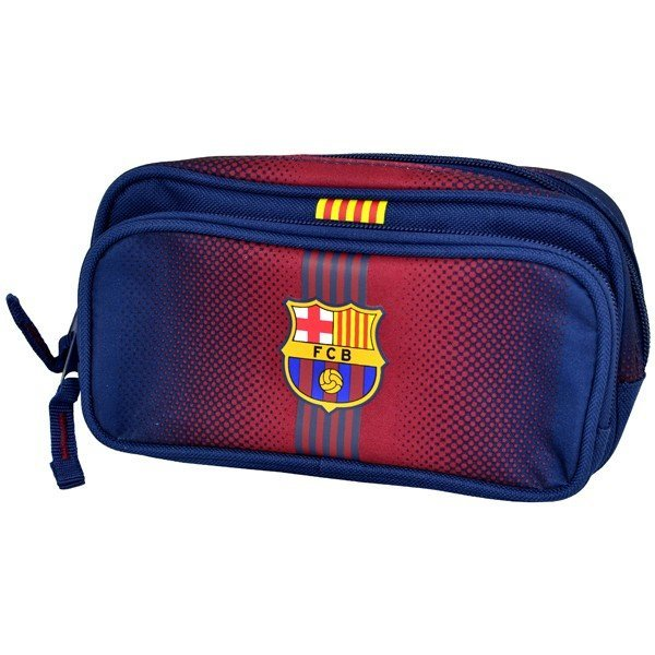 Barcelona Pencil Case