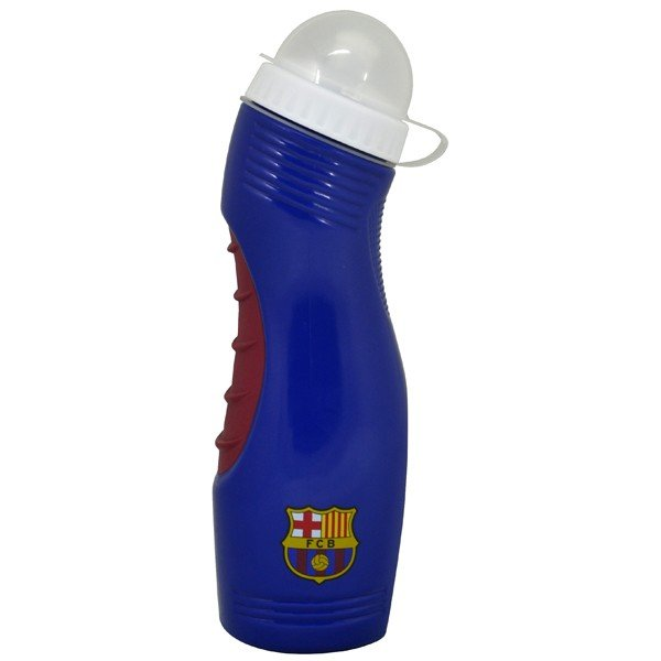 Barcelona Plastic Water Bottle - 750ml