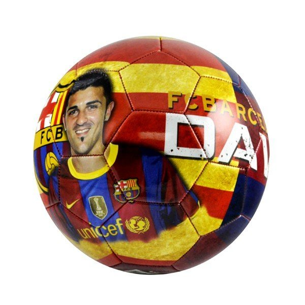 Barcelona Player Villa Football - Size 5