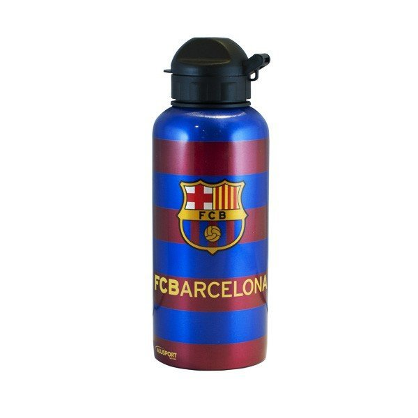 Barcelona Players Name Aluminium Water Bottle (2015/16)