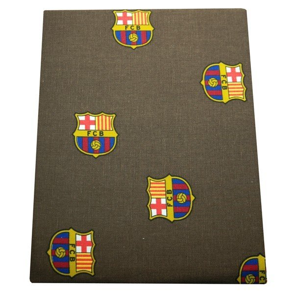 Barcelona Printed Table Cloth
