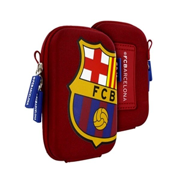 Barcelona Rigid Camera Case
