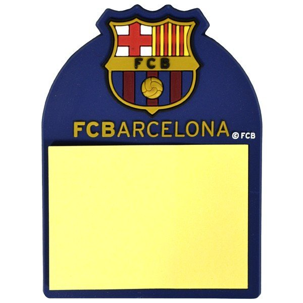 Barcelona Small Sticky Notes