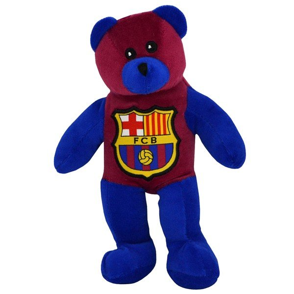 Barcelona Solid Bear Contrast