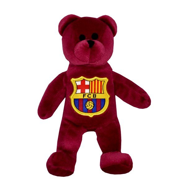 Barcelona Solid Mini Bear