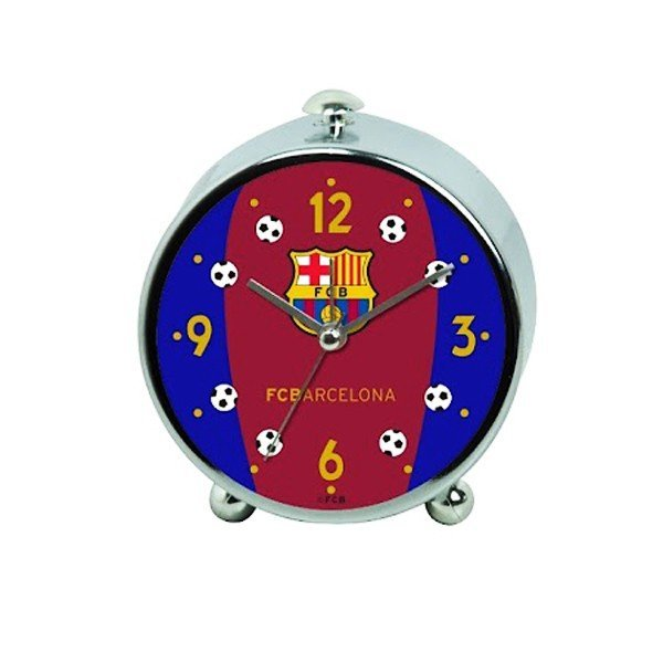 Barcelona Table Alarm Clock