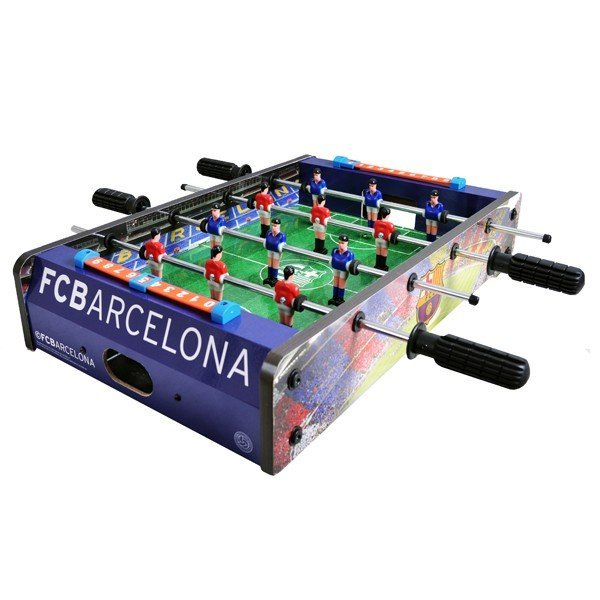 Barcelona Table Top Football Game