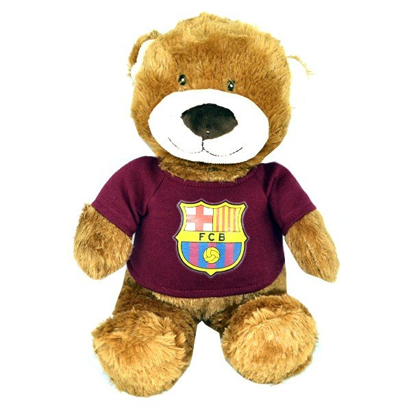 Barcelona Traditional Teddy Bear