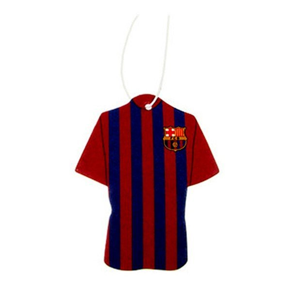 Barcelona Tshirt Kit Air Freshener