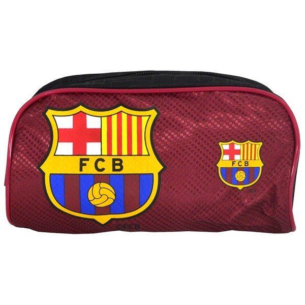 Barcelona Victory Flat Pencil Case