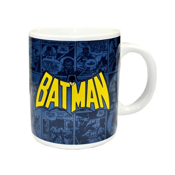 Batman Boxed Mug