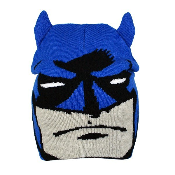 Batman Ears Roll down Hat - Junior