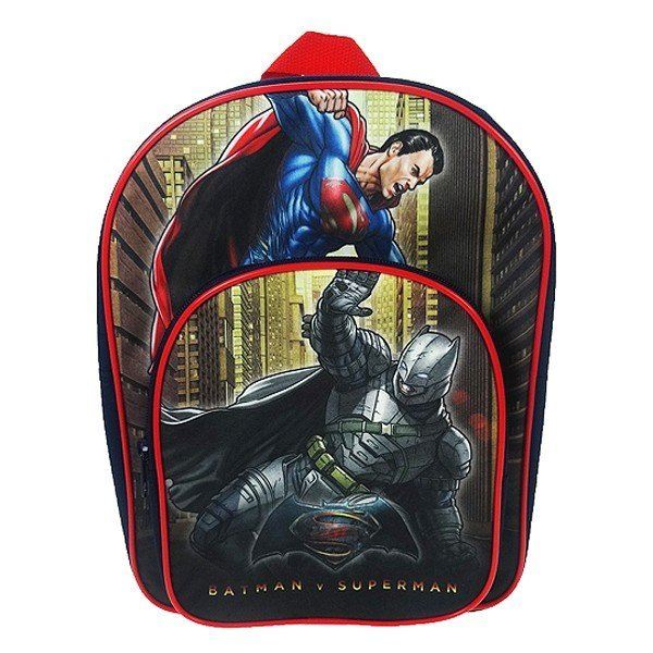 Batman V Superman Backpack