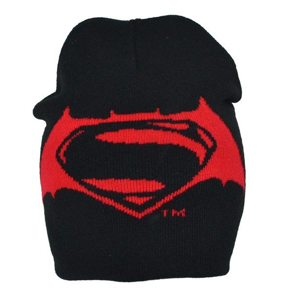 Batman V Superman Roll Down Hat - Junior