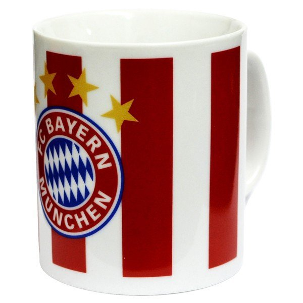 Bayern Munich Boxed 11oz Mug